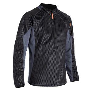 Freeze-Out Warm'R Long Sleeve Shirt Black/Grey / LG [Open Box]