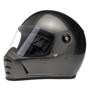 Biltwell Lane Splitter Helmet Bronze Metallic / SM [Demo - Good]