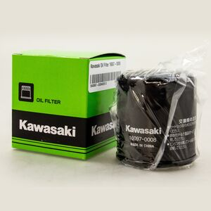 Kawasaki Oil Filter 16097-0008