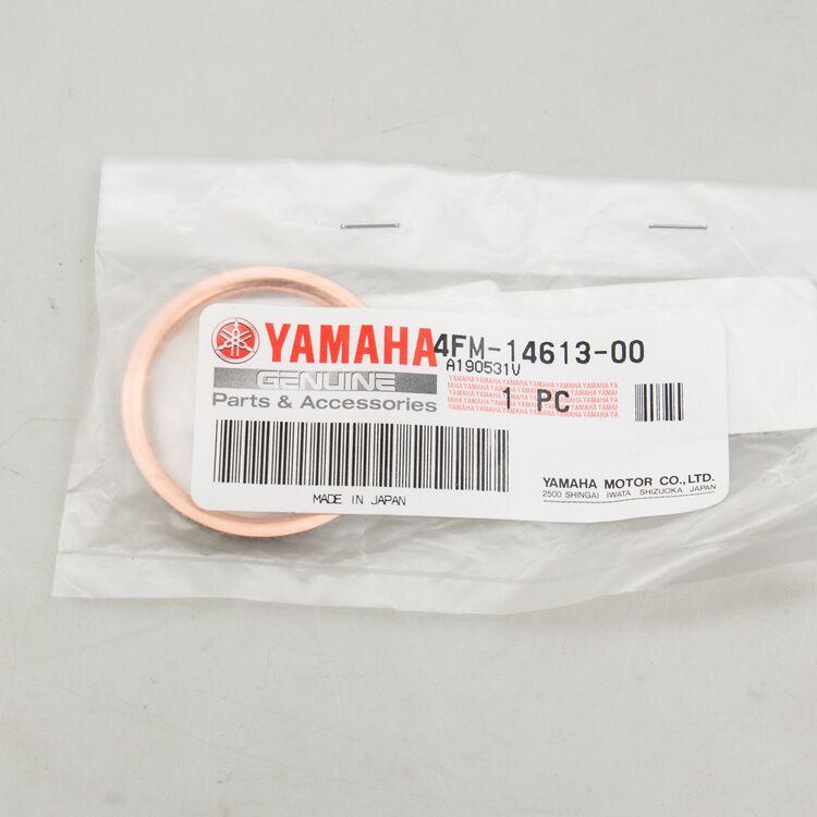 Yamaha GASKET, EXHAUST PIPE 4FM-14613-00-00