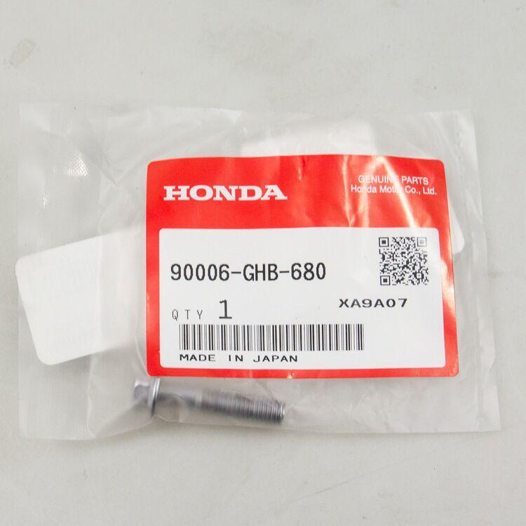 Honda BOLT, FLANGE (6X28) (NSHF) 90006-GHB-680