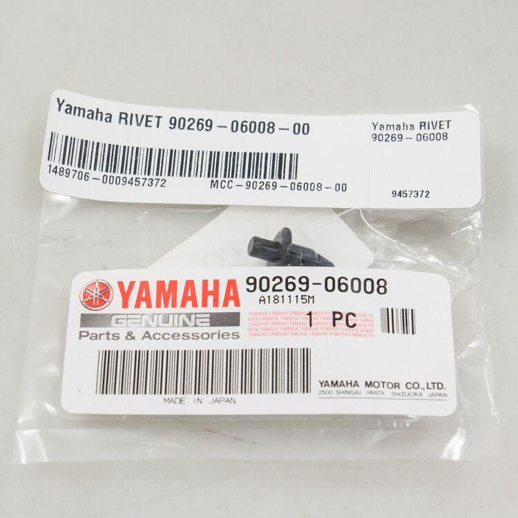 Yamaha RIVET 90269-06008-00