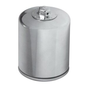 K&N Oil Filter KN-171 Chrome [Open Box]