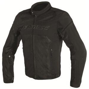 Dainese Air Frame D1 Jacket Black/Black/Black / 60 [Demo - Acceptable]