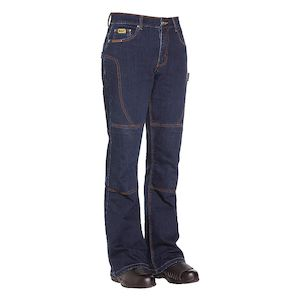 Iron Workers Iron Women's Jeans