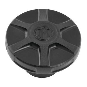 Performance Machine Array V2 Gas Cap For Harley 1996-2020