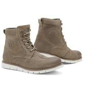 REV'IT! Ginza 2 Boots Taupe/White / 45 [Demo - Good]