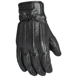 Roland Sands Rourke Gloves - Black
