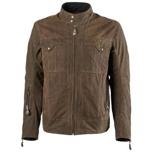 Roland Sands Duro Perforated Jacket - Ranger