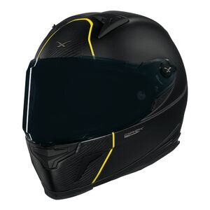 Nexx XR2 Dark Division Carbon Helmet