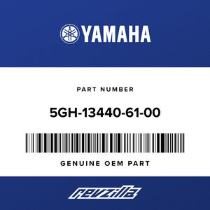 Yamaha Oil Filter 5GH-13440-61-00