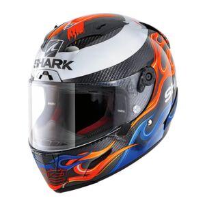 Shark Race-R Pro Carbon Lorenzo 2019 Helmet
