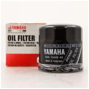Yamaha Oil Filter