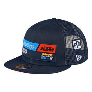 Troy Lee KTM Team Youth Snapback Hat