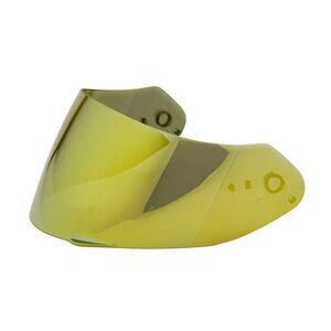 Scorpion EXO-R2000 / R410 / R710 / T1200 / T510 Face Shield Gold Mirror [Open Box]