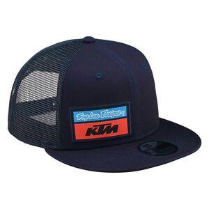 Troy Lee KTM Team Snapback Stock Hat