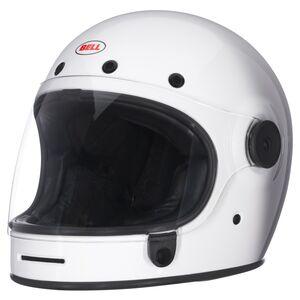 Bell Bullitt Helmet White / 2XL [Open Box]