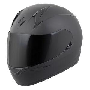 Scorpion EXO-R320 Helmet Matte Black / MD [Demo - Good]