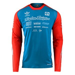 Troy Lee SE Ultra Adidas Team Jersey