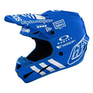 Troy Lee SE4 Adidas Helmet