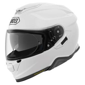Shoei GT-Air II Helmet White / LG [Blemished - Very Good]
