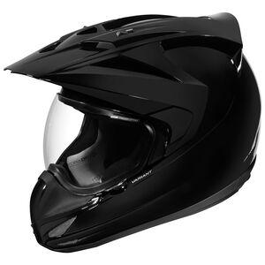 Icon Variant Helmet Black / LG [Demo - Good]