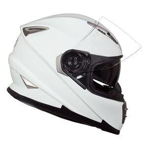 Bilt Raptor Helmet White / XL [Demo - Good]