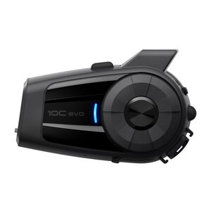 Sena 10C EVO Bluetooth Headset & Camera [Open Box]