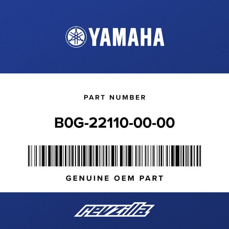 Yamaha REAR ARM COMP. B0G-22110-00-00