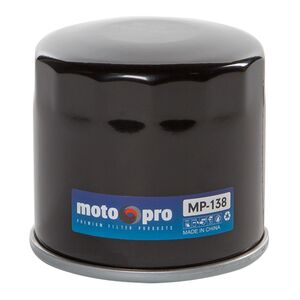 Motopro Oil Filter MP-138