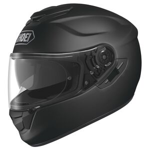 Shoei GT-Air Helmet Matte Black / SM [Demo - Good]