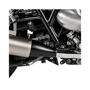 Color : Black Delaman Universal Motorcycle Exhaust Pipe Heat-shield Muffler Staight Cover Silver Motorcycle Heat Shield
