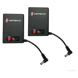 Gerbing 12V Hybrid Battery And Charger Kit
