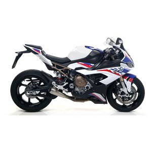 Arrow Competition Low Exhaust System BMW S1000RR 2020-2021