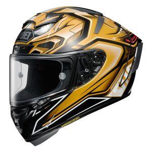 Shoei X-14 Aerodyne Helmet