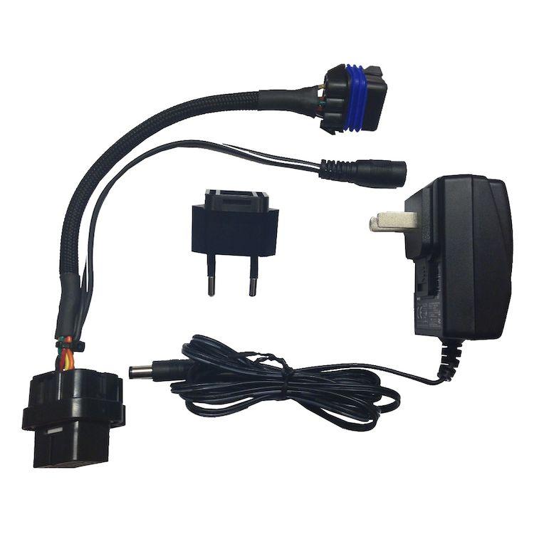 Flash Tune Bench ECU Flashing Kit Suzuki GSXR 600 2008-2019