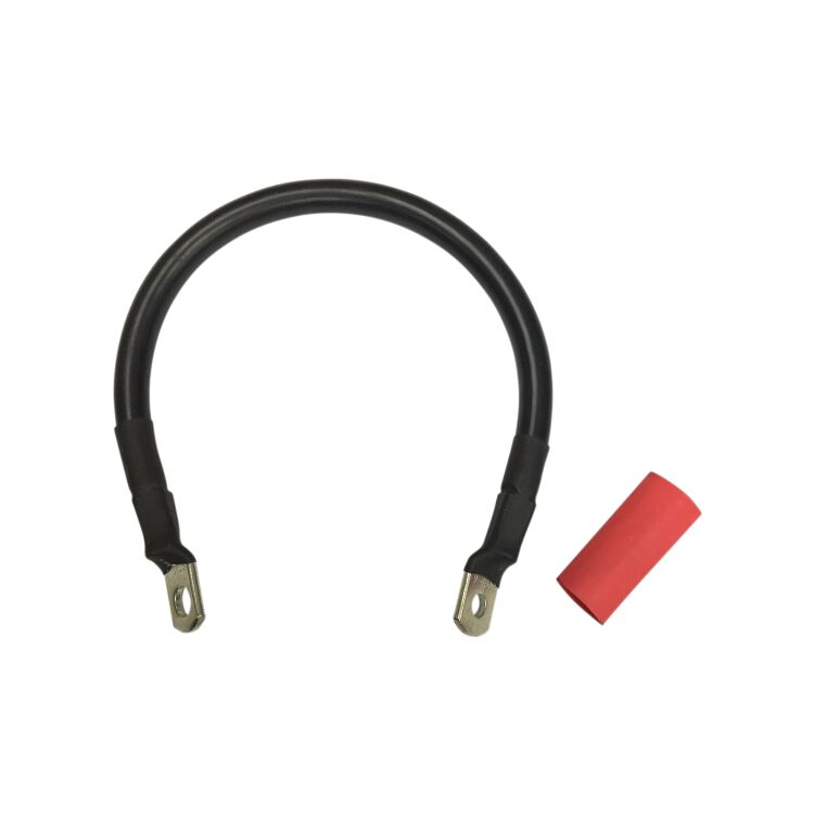 Drag Specialties Battery Cable