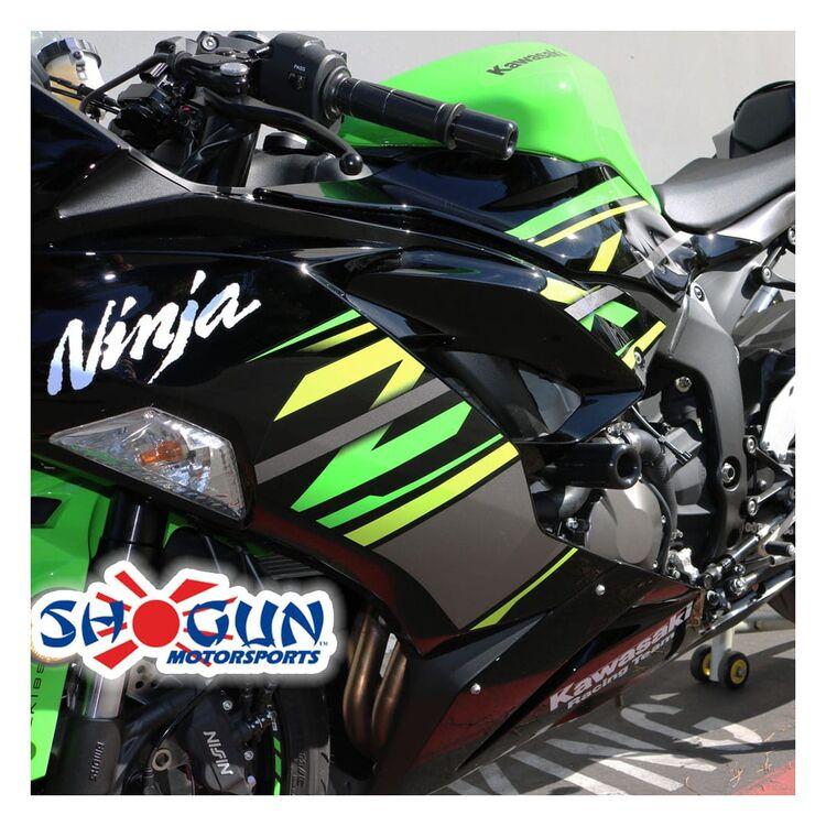 Shogun Protection Kit Kawasaki ZX6R / ZX636 2019-2021
