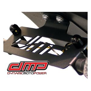 DMP Fender Eliminator Kit Suzuki SV650 2017-2020