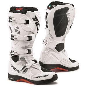 TCX Comp EVO 2 Michelin Boots (46)
