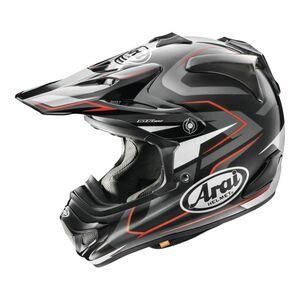 Arai VX Pro 4 Pure Helmet