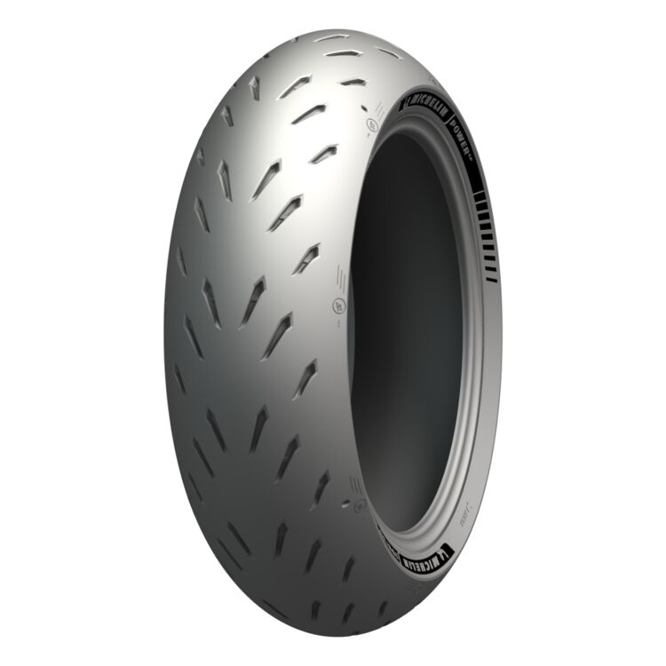 Michelin Power GP Tires