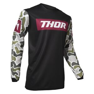Thor Pulse Fire Jersey