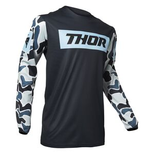 Thor Pulse Fire Jersey (LG)
