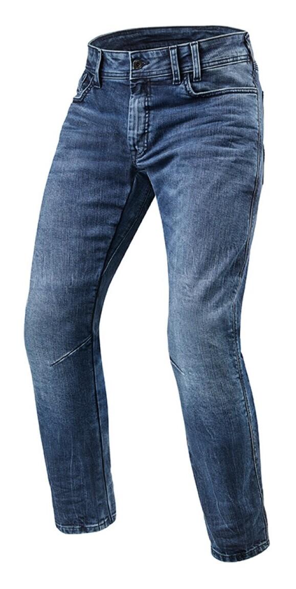REV'IT! Detroit Jeans RevZilla