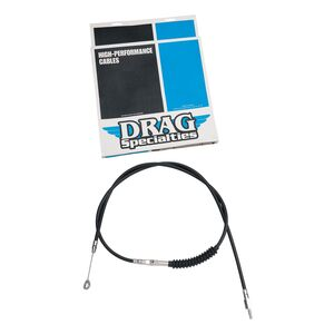 Drag Specialties High Efficiency Clutch Cable For Harley Touring 2007