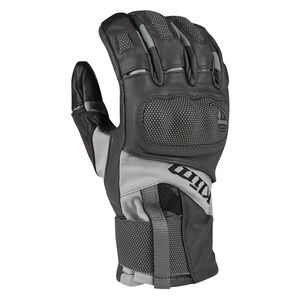 Klim Adventure GTX Short Gloves