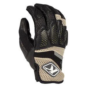 Alpinestars S8 Megawatt Hard Knuckle Glove XL Black//Orange 3565018-1056-XL