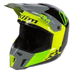 Klim F3 Prizm Helmet