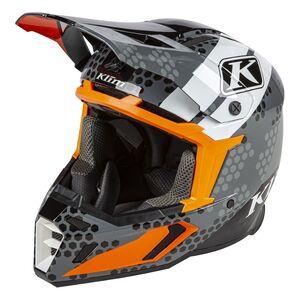 Klim F5 Koroyd Tactik Helmet